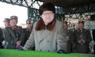 Triều Tiên bắn hàng loạt tên lửa tầm ngắn ra biển Nhật Bản