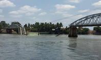 Vụ sập cầu Ghềnh: Tăng cường nhân lực xuống ga Biên Hòa