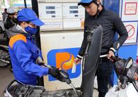 Giá xăng RON 92 tăng 670 đồng/lít