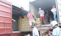 Vụ sập cầu Ghềnh: Tạo điều kiện cho phương tiện vào ga Hố Nai trung chuyển hàng hóa