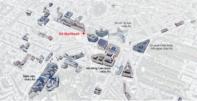Đồ hoạ: Toàn cảnh vụ đánh bom khủng bố kinh hoàng tại Brussels