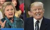 Bầu cử sơ bộ Mỹ: Ông Trump và bà Clinton tiếp tục thắng lớn tại bang Arizona