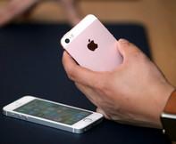 iPhone SE - sự lựa chọn tốt cho khách hàng chuộng mẫu iPhone 4 inch