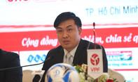 TGĐ VPF không ủng hộ CLB Hà Nội chuyển 'hộ khẩu' vào TP.HCM