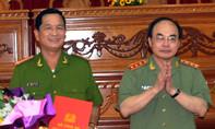 Bổ nhiệm Giám đốc Công an cho 2 tỉnh Bạc Liêu - Hậu Giang
