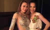 Những tình bạn hiếm có trong showbiz Việt