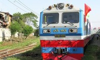 Ga Sài Gòn thay đổi lịch chạy tàu