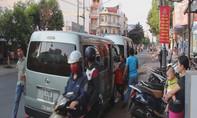 Doanh nghiệp kêu cứu Phó Thủ tướng trước vấn nạn 'xe dù, bến cóc'