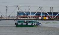 Lập trạm điều tiết giao thông đường thủy trực 24/24 tại cầu sắt Bình Lợi