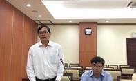 Nguồn nước cho TP.Hồ Chí Minh vẫn đảm bảo chất lượng