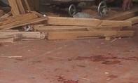 Lấy khúc gỗ đánh chết bạn gái đang mang thai để chối bỏ trách nhiệm