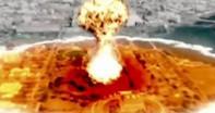 Triều Tiên tung video mô phỏng cảnh tàn phá thủ đô Mỹ bằng tên lửa