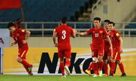 Tuyển Việt Nam vẫn còn cơ hội đi tiếp ở vòng loại World Cup 2018
