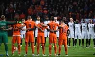 Hà Lan tri ân 'Thánh Johan'