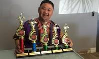 Diễn viên hài Minh Béo bị bắt giữ ở Mỹ, 'nghi án' do quấy rối tình dục