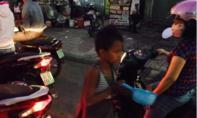 Người ăn xin vẫn còn nhan nhản trên đường phố Biên Hòa