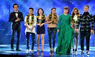 Noo Phước Thịnh trở thành quán quân The Remix 2016