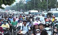 Tăng mức phạt vi phạm giao thông gấp 5 lần để giảm ùn tắc