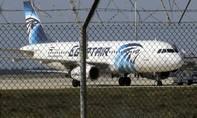Không tặc khống chế máy bay của hãng hàng không Egyptair