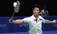 Tiến Minh gặp đối thủ người Trung Quốc ở vòng 3 giải Đức mở rộng 2016
