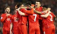 Tổng hợp vòng 28 NHA: Liverpool trả nợ; Arsenal thua đau