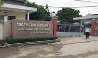 Cần sớm giải quyết dứt điểm vụ 'lùm xùm' ở Công ty cổ phần may Sài Gòn 3