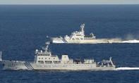"""Mỹ sẽ không công nhận """"vùng đặc quyền"""" của Trung Quốc trên Biển Đông"""