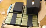 Hai anh em ruột cầm đầu đường dây buôn bán 799 bánh heroin