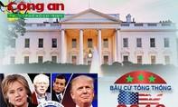 Toàn cảnh bầu cử Tổng thống Mỹ 2016