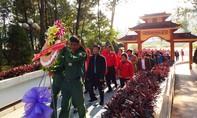 Bia Sài Gòn tổ chức về nguồn cho 150 Đoàn viên