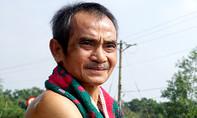 Cục điều tra VKSNDTC đã mời ông Huỳnh Văn Nén lên làm việc