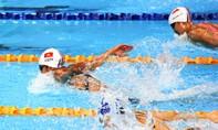 Ánh Viên giành HCB tại giải bơi danh tiếng của Mỹ