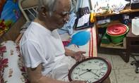 Cha đẻ ca khúc 'Dư âm' bước sang tuổi 93
