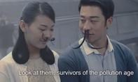 Khắc phục ô nhiễm bằng…lông mũi
