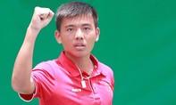 Hoàng Nam/Hoàng Thiên đánh bại hai đối thủ Indonesia