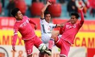 CLB Sài Gòn ra mắt khán giả vào ngày 17-4 trên sân Thống Nhất