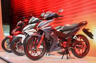Honda Winner – khuấy động cuộc chiến xe tay côn tại Việt Nam