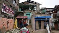 Động đất 6,6 độ Richter, nhiều nơi ở Nam Á rung chuyển