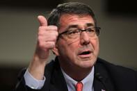 Bộ trưởng Quốc phòng Mỹ bắt đầu công du châu Á