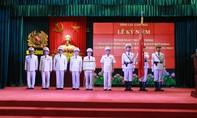 Kỷ niệm 70 năm Ngày truyền thống lực lượng Cảnh sát quản lý hành chính về trật tự xã hội