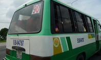 TP.HCM: Mở 2 tuyến xe buýt đi Cần Giờ đúng dịp 30-4