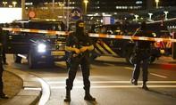 Sân bay ở Amsterdam sơ tán khẩn cấp vì cảnh báo an ninh
