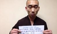 Hà Nội: Công an quận Bắc Từ Liêm bắt một đối tượng đi tu để trốn truy nã