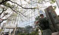 """Cảnh sát lục soát trụ sở công ty luật Mossack Fonseca sau vụ """"hồ sơ Panama"""""""