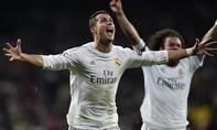 'Soái ca' Ronaldo lập hat-trick, Real ngược dòng ngoạn mục