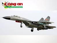 Máy bay Shenyang J-11 được trang bị những gì?