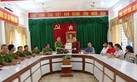 Vĩnh Long: Đoàn từ thiện tỉnh trao quỹ phúc lợi xã hội cho trại tạm giam