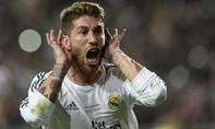 Chelsea mua Ramos với giá kỷ lục