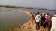 Tắm sông, 9 học sinh lớp 6 chết đuối