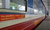 Sướng như đi tàu ngoại ô Sài Gòn – Dĩ An